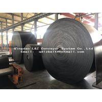 China professional rubber conveyor belt manufacturer thumbnail image