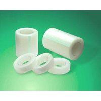 Transparent surgical tape