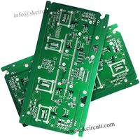 multilayer pcb -1