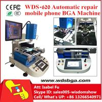 WDS-620 Auto bga reballing kit rework station for blackberry mom 8960 cpu qualcomm repairing