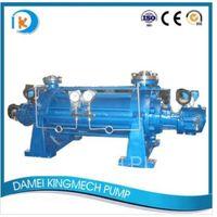 API610 Bb4 Chemical Oil Pump