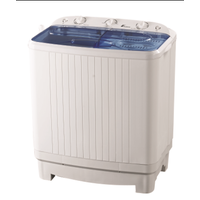 Twin tub washing machine