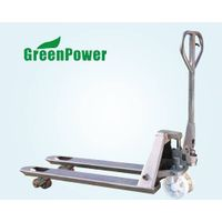 Stainless Steel Pallet Truck thumbnail image