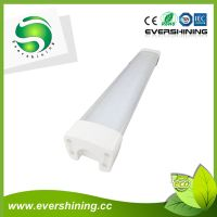 80w 1500mm ip65 waterproof led tri-proof light