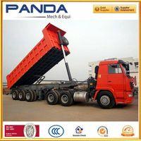 Panda 40cbm tipper trailer for sale