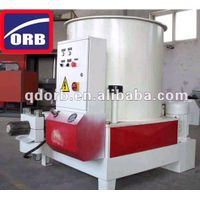 Wood Hydraulic briquette press machine