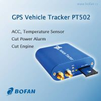 GPS Tracking device PT502 with competitive price and CE certificate