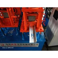 Steel light gauge steel keel structure frame forming machine