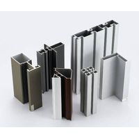 Endurable aluminum extrusion profiles for Africa