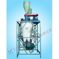 Fiber Separator in waste tyre production line