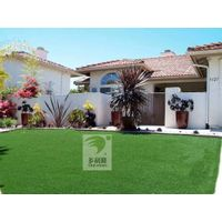 Chinese hotsell outdoor landscape artificial grass turf