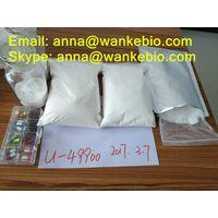 U-49900 U-49900 skype:anna@ wankebio.com CAS 82657-23-6 U47700 5f-adb maf afdck maf 2fdck u49900