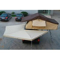 LONGROAD New Style Top Tent with Awning (REGALIA)