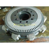 CML-10/CML-16 Rotor/Rotary Kit/Rotary Group