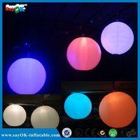 Good quality led inflatable balloon