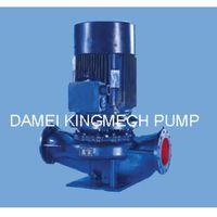 API610 Oh5 Pump