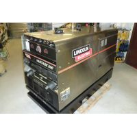 Lincoln Vantage 500 Diesel Welder