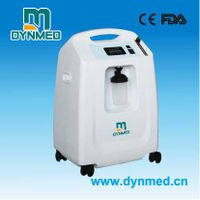 dual outlet oxygen concentrator 8 liters for ICU and COPD