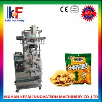 Commercial rice bag filling machine /salt and bean packing machine