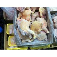 Frozen Chicken Quarter