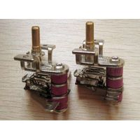 KST Bimetal Thermostat for Electric Irons and Heaters thumbnail image