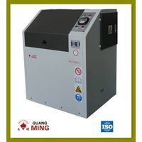 Sample preparation laboratory grinder mill with  0.05-0.2mm output