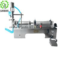 semi-automatic filling machine polish in filling machines simple