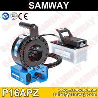 Samway P16APZ Crimping Machine