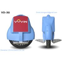 2015 new product hot-selling Cool design one Wheel Scooter Self Balancing Electric Unicycle  Electri