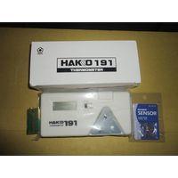 solder thermometer hakko 191