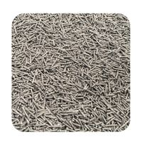 Wholesale OEM Scoopable Low tracking Tofu Cat Kitty Litter 2mm