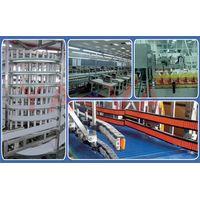220V 380V Good After Sale Service Bulk Truck Loading Conveyor thumbnail image