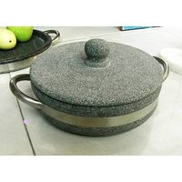 stone cookware