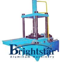 Vertical mould scrap extractor thumbnail image