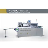 HM600 Multifunctional Automatic Cartoning Machine