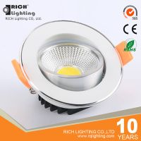 LED light source high quality COB led ceiling light 5w 85 diameter