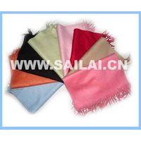 100% cashmere scarf/shawl/muffle