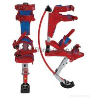 Kids Skyrunner/Children Powerskipper/Boy Jumping Stilts/Girl Up-Swing