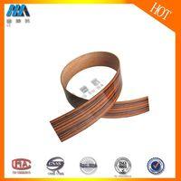 Plastic laminated edge strips plastice edgebanding, Alibaba China