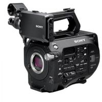 Ready in stock PXW-FS7 4K XDCAM