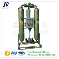 Heatless Purge Desiccant Air Dryers