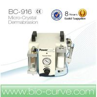BC-916 Micro Crystal Dermabrasion Beauty Machine