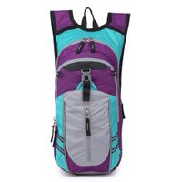 Custom Outdoor Waterproof Sport bags Cycling Hiking Hydration Backpack thumbnail image