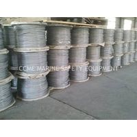 Marine High quality galvanized steel cable wire rope cable thumbnail image
