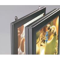 LED Light Box(Edge litType)- 20mm thickness thumbnail image