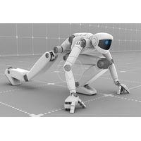 CNC ABS Robot Prototype