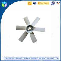excavator cooler parts fan 1-13360-029-0