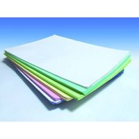 CARBONLESS PAPER / NCR