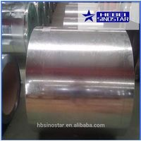 Prime good quality DX51D SGCC g60 g80 g90 g120 z275 zinc coated Galvanized steel coil