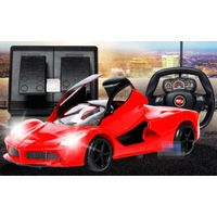 Remote Radio Control Car, Remote Control Model Vehicles, Intelligent Electric Toy, Plastic Toys